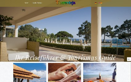 Torrevieja Guide